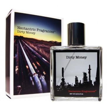 Neotantric Fragrances Dirty Money parfym