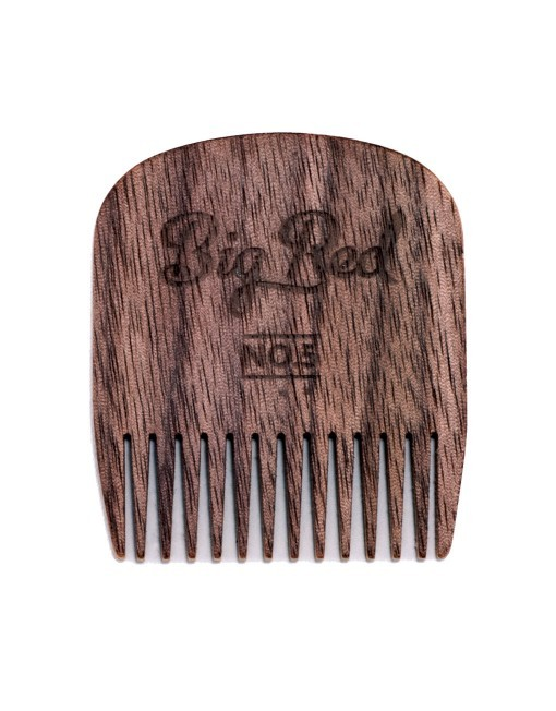 big red beard combs timber kit walnut. Black Bedroom Furniture Sets. Home Design Ideas