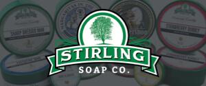 Stirling Soap Company