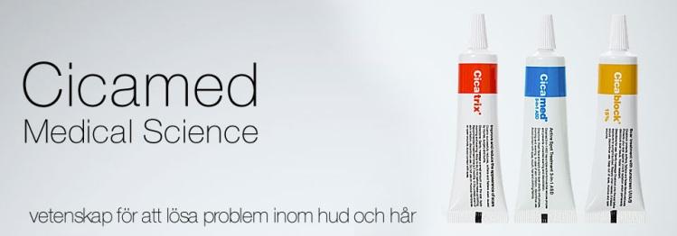 Cicamed - Normal hud