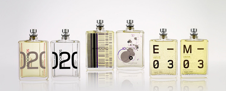 Parfym - Escentric Molecules