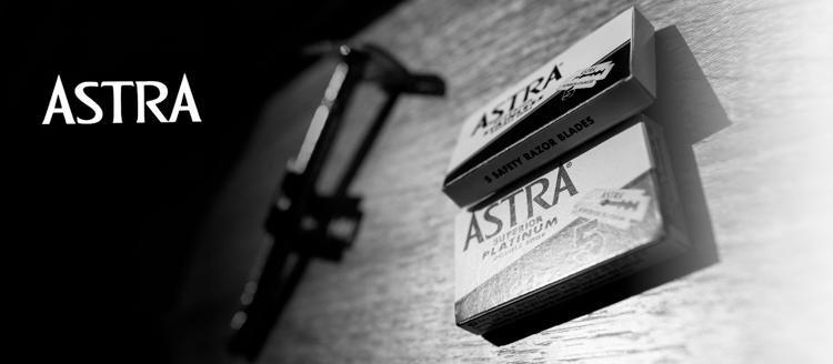 Rakverktyg - Astra