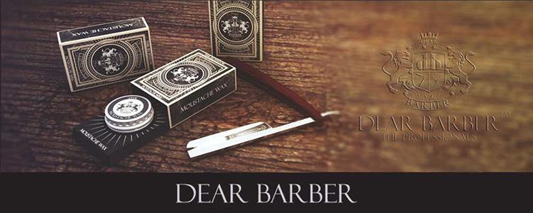 Dear Barber - Medel