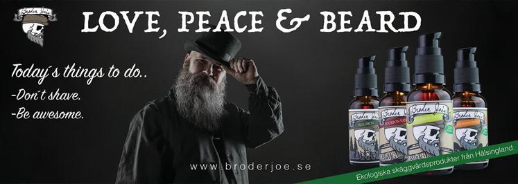 REA - Broder Joe´s