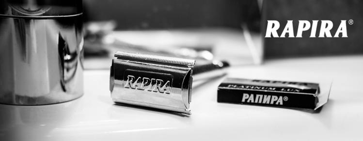 Rakverktyg - Rapira
