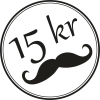 15 kr