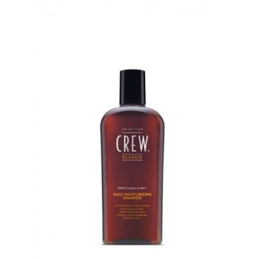 American Crew Daily Moisturizing Shampoo 100 ml