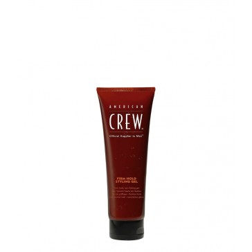 American Crew Styling Gel Firm Hold 100 ml