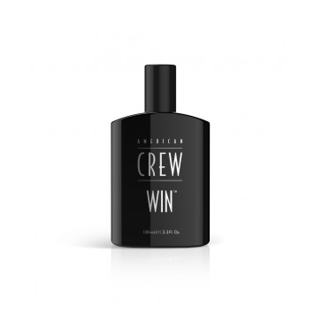 American Crew Fragrance Win
