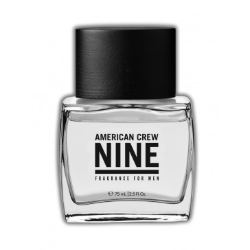 American Crew Nine for Men