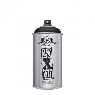 Pusher 20X-can Spray Wax