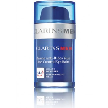 Clarins Men Line-Control Eye Balm