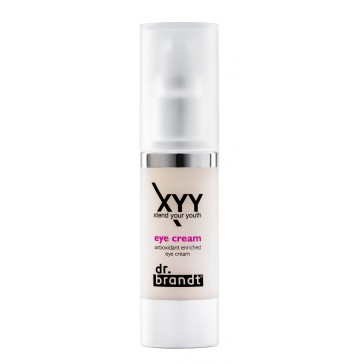Dr Brandt XYY Eye Cream