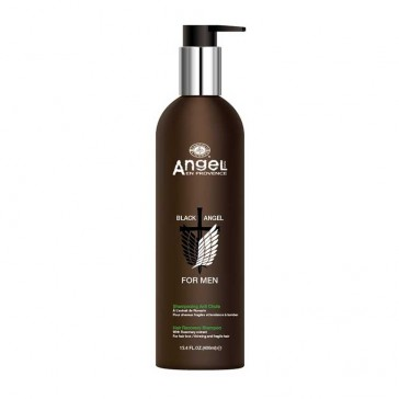 Black Angel Hair Recovery Shampoo