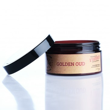 Beard Brother Beard Butter Golden Oud