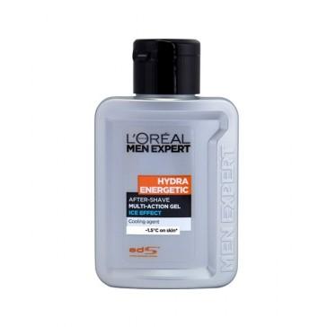L'Oréal Men Expert Hydra Energetic After Shave Gel Ice Effect
