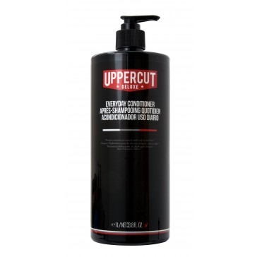 Uppercut Deluxe Everyday Conditioner Barbers Collection