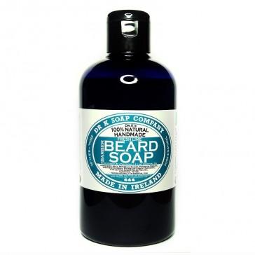 Dr K Soap Company Beard Soap Fresh Lime Barber