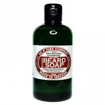 Dr K Soap Company Beard Soap Cool Mint Barber