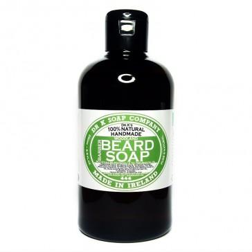 Dr K Soap Company Beard Soap Woodland Spice Barber