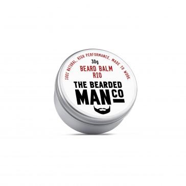 The Bearded Man Company Beard Balm Rio 30 g