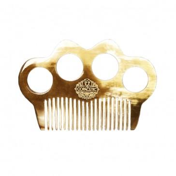 Copacetic Ox Horn Knuckle Comb