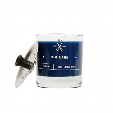 Blind Barber Tompkins Candle
