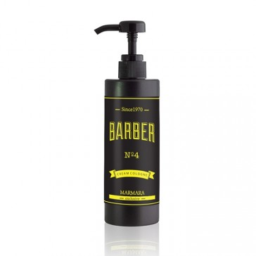 Marmara Barber Cream Cologne No4 400 ml