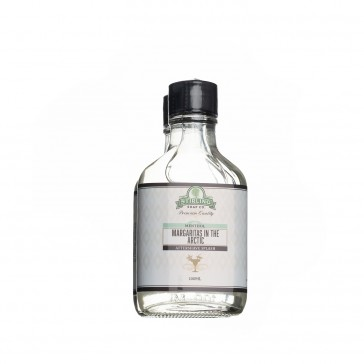 Stirling Soap Company Aftershave Splash Margarithas In The Artic