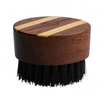 Aarex Beard Brush Round No. 02