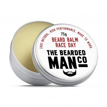 The Bearded Man Company Beard Balm Raceday