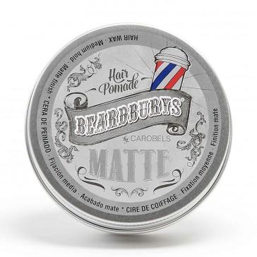 Beardburys Hair Pomade Matte 100ml