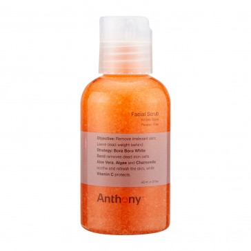 Anthony Facial Scrub 60 ml