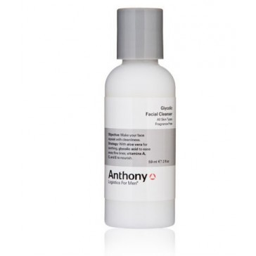 Anthony Glycolic Facial Cleanser 59 ml