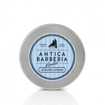 Mondial Antica Barberia Shaving Cream Jar Original Talc