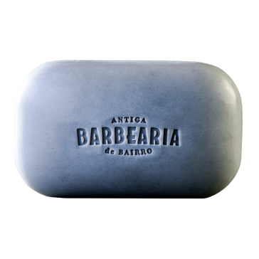 Antiga Barbearia Chiado Face & Beard Soap