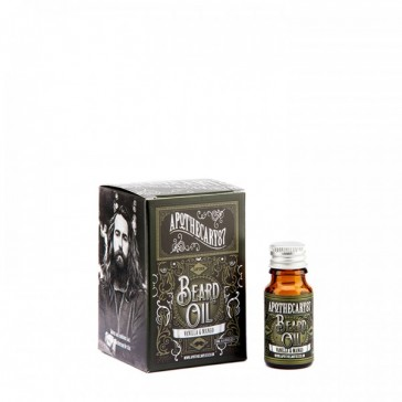 Apothecary 87 Vanilla & MANgo Beard Oil 10 ml