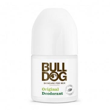 Bulldog Original Deodorant Roll-On