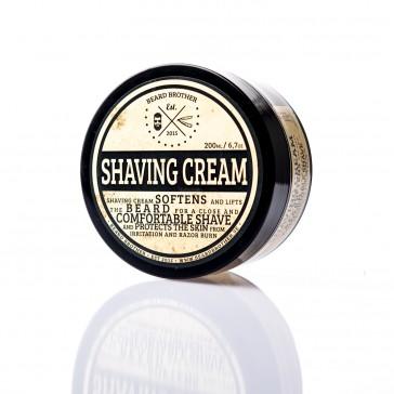 Beard Brother Shaving Cream