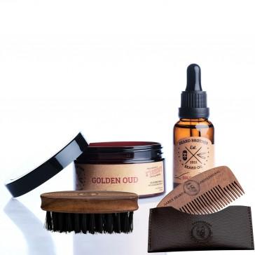 Beard Brother / Aarex Beard Complete Beard Kit