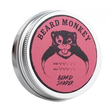 Beard Monkey Beard Shaper