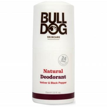 Bulldog Vetiver & Black Pepper Deodorant