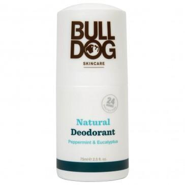 Bulldog Peppermint & Eucalyptus Deodorant