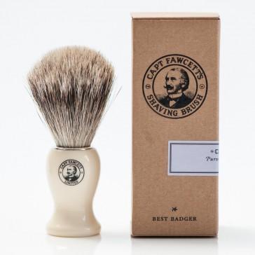 Captain Fawcett Best Badger Shaving Brush