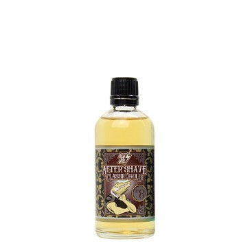 Hey Joe After Shave No 8 Classic Gold 100 ml
