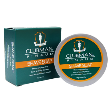 Clubman Pinaud Shave Soap 59 g