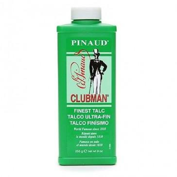 Clubman Pinaud Talc 255 g