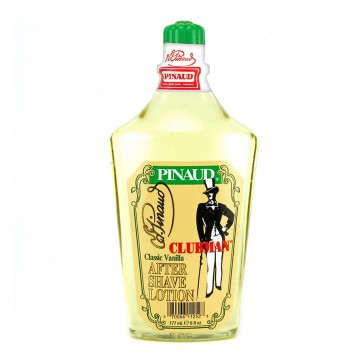 Clubman Pinaud Vanilla After Shave Lotion 177 ml