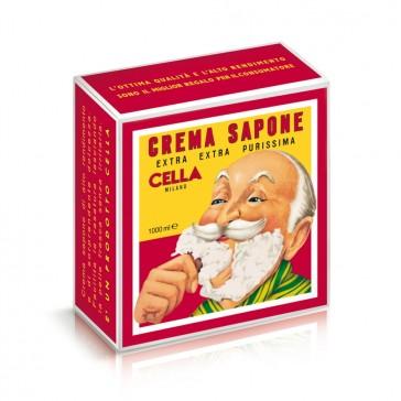 Cella Shaving Cream