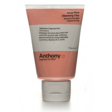 Anthony Deep-Pore Cleansing clay
